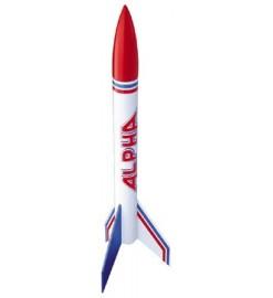 Rocket kit Alpha - Estes