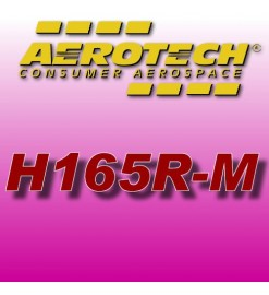 H165R-M - Reload 29 mm Aerotech
