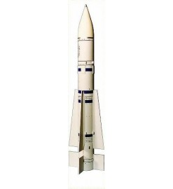 "Rocket kit Phoenix AIM-54C (2.6"") - The Launch Pad"