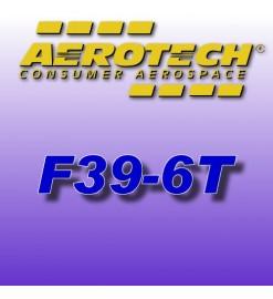 F39-6T - Reloads 24 mm Aerotech