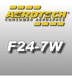 F24-7W - Ricariche 24 mm Aerotech