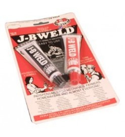 JB Weld – High Temperature Epoxy