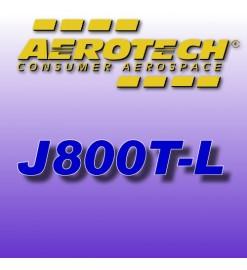 J800T-L - Reload 54 mm Aerotech