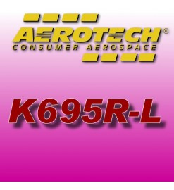 K695R-14A - Reload 54 mm Aerotech