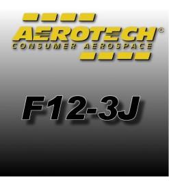 F12-3J - Reloads 24 mm Aerotech