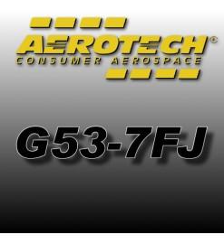 G53-7FJ - Reload 29 mm Aerotech