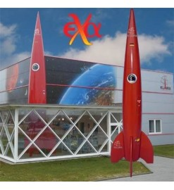 Rocket kit Exa - Klima