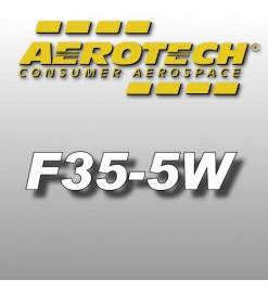 F35-5W - Reloads 24 mm Aerotech