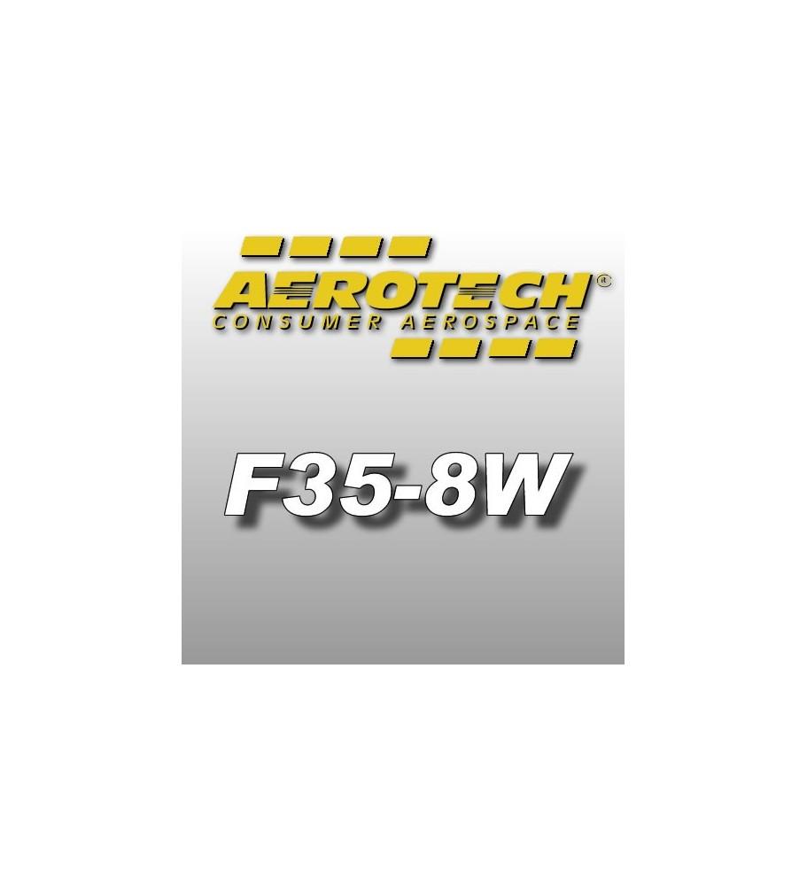 F35-8W - Reloads 24 mm Aerotech