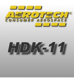 HDK-11 - Replacement delay...