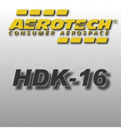 HDK-16 - Replacement delay Aerotech