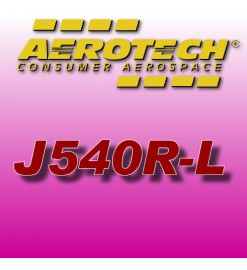 J540R-L - Reload 54 mm Aerotech