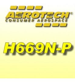 H669N-P - Reload 38 mm Aerotech