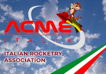 ACME - Italian Association of Rocketry